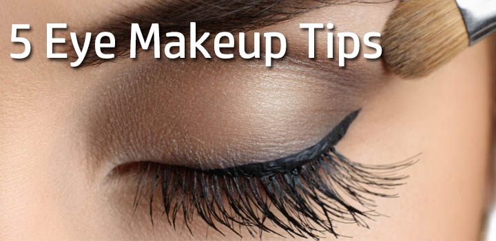 5 Eye Makeup Tips You Must Know if You Love Doing Eye Makeup